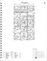 Two Rivers Township 2, Morrison County 1987